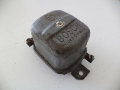 Bosch 0 190 350 049 14 Volts/25 Amps Regulator,austin,daf,ford,nsu,opel,porsche