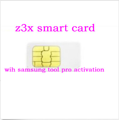 HOT FOR SAMSUNG Z3X PRO BOX unlocker ACTIVATED Repair Flash Phone