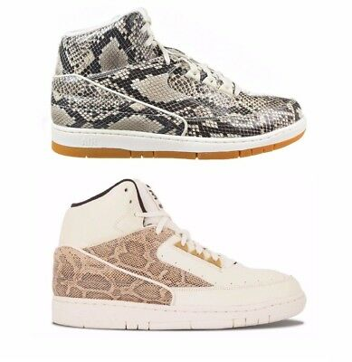 9ac0e27f2dcf19 MEN NIKE AIR Python Cream Size 9 -  69.99