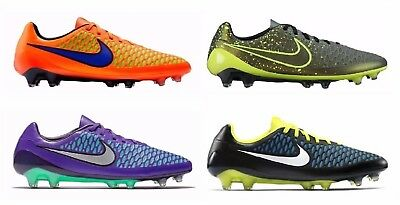 huge discount 8fae0 75938 NEW Nike Magista Opus FG ACC Mens Soccer Cleats Shoes, Color, Size,