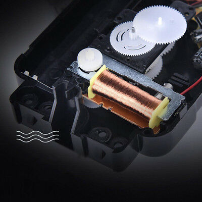 Replacement DIY Quartz Clock Pendulum Movement Mechanism Motor & Hanger