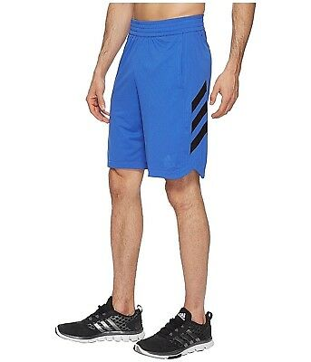 Adidas Men's Sport Shorts, Size 2XL, NWT $30