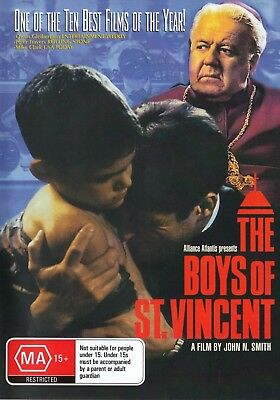 The Boys of St. Vincent ( Henry Czerny ) - New Region All