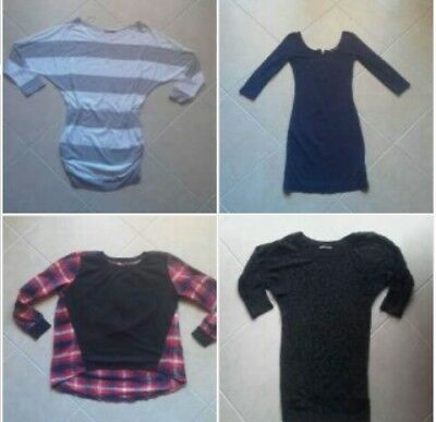 Clothing, Shoes & Accessories Honey Tezenis Intimissimi Maglia Tg.s Fine Quality Women's Clothing