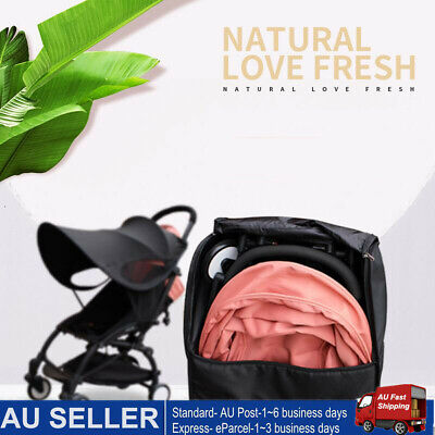 Fold Pushchair Stroller Travel Bag Carry Case For Babyzen for YOYO for VOVO