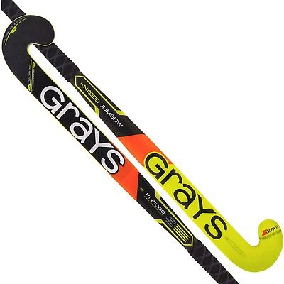 "Grays KN11000 Jumbow Maxi Composite Hockey Stick 2018 Size 36.5"" & 37.5"""