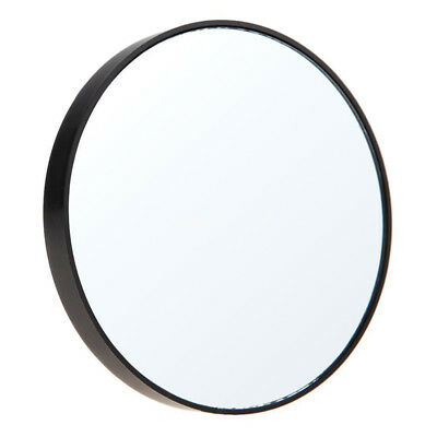 15X Magnifying Mirror3.5'' Suction Cup Make Up Cosmetic Magnifying Face Comp vcd