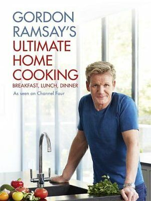 Gordon Ramsay's ultimate home cooking 🔥 E-B00K 🔥 Instant Delivery (30s) 📥