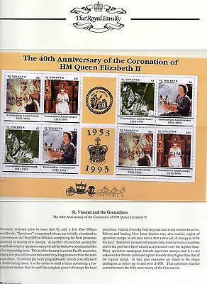 1993 Turks and Caicos Islands, Tanzania, Pitcain Is , St Vincent  mint stamps