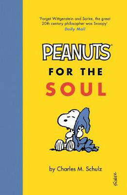 Peanuts for the Soul | Charles M. Schulz