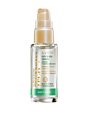 Avon Advance Techniques Daily Results Dry Ends Serum 30 ml