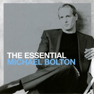 Michael Bolton-The Essential Michael Bolton CD NEU