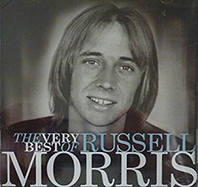 MORRIS RUSSELL-Very Best Of Russell Morris T CD NEW