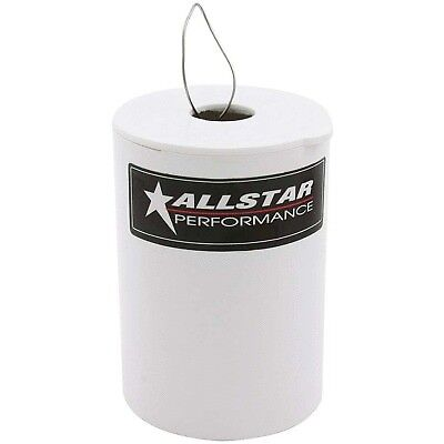 Allstar 10121 Safety Wire, 0.032 in Diameter, Stainless, 1 LB