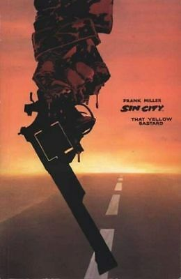 Sin City: That Yellow Bastard by Frank Miller