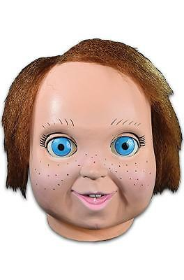 Child's Play 2- Good Guy Doll Mask