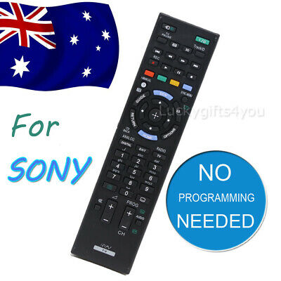 NEW SONY TV Remote RM-GD014 replace RM-GD004 RMGD004 KDL52W4500 OZ