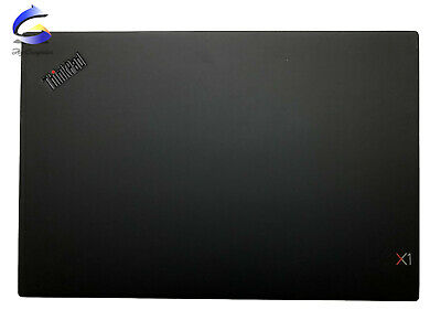New For Lenovo ThinkPad X1 Carbon 6th Gen LCD Back Cover With IR 01YR431