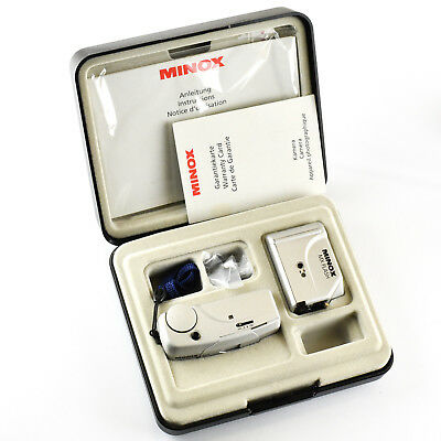 Minox MX Boxed Set