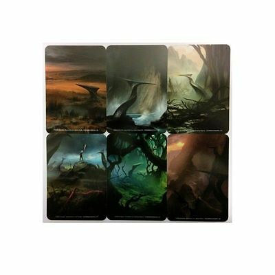 6 x CARD DIVIDERS *Kartentrenner* Shadows over Innistrad Magic/Yu-Gi-Oh/Pokemon