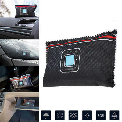 Car Home Useful Dehumidifier Large Dry Bag Moisture Killer Absorber Pad Reusable