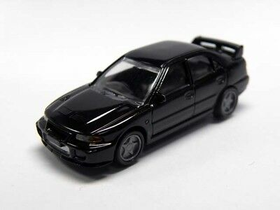 Cirkle K Sunks x INITIAL D Real Model Collection Mini Car CE9A LANCER EVOLUTION