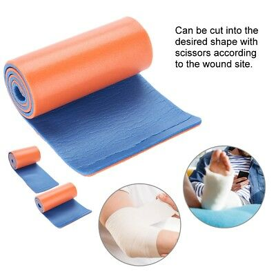 Sam Splint Aluminum Jedical Polymer outdoor Emergency fracture Fixed -3types