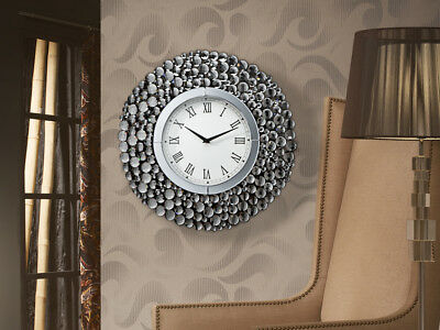 Schuller 675406 Reloj de pared VERONA wall clock deluxe design decor sweet home
