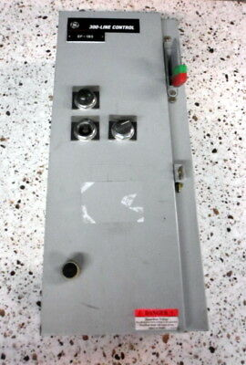 Ge General Electric Np161815X 30 A 600 V Fusible Disconnect