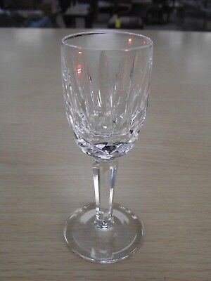 Waterford Crystal Kildare Liqueur Glass