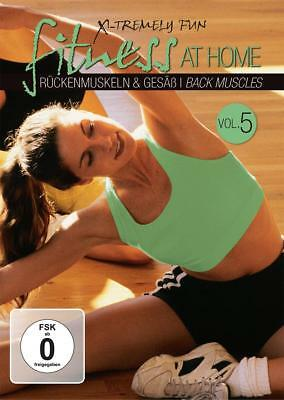 ZYX Music GmbH & Co.KG - Fitness At Home Vol. 5