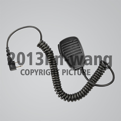 Speaker Microphone For ICOM IC-F3011 F4002 F3021 F4021 F3031 F3101 V82 Portable