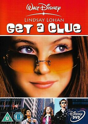 Get a Clue (DISC ONLY) DVD Family