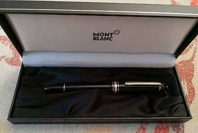 Montblanc Meisterstuck Legrand 166  Document Marker Pen