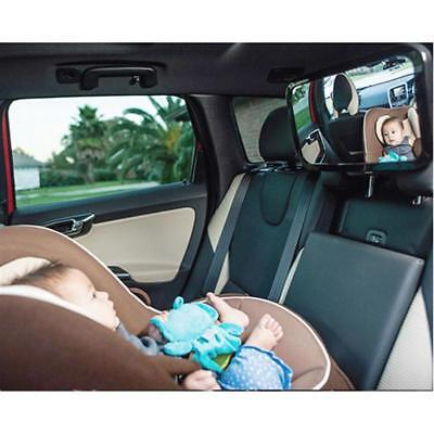 Mirror Baby Car Rear View Seat Back Safety Child Infant Facing Toddler Ward HQ