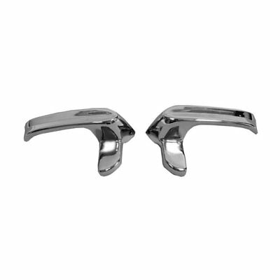 1965 - 66 Mustang Vent Window Handle - Pair