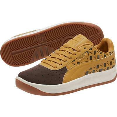 6f7949921abd25 PUMA GV SPECIAL LUX Leather   368428 01 Brown   Tan Men SZ 8 - 13 ...