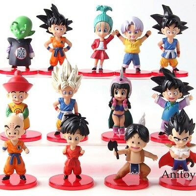 anime manga figur Dragon Ball Z comic action sammeln puppe figuren Dragonball
