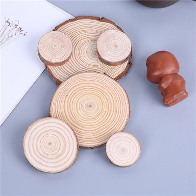 Wooden Home Decor Tea Coffee Wood Coasters Table Decoration Cup Pad Mug Mat