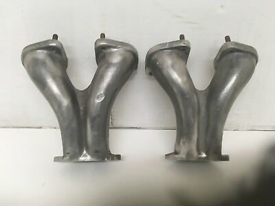 classic volkswagen beetle Weber 48 IDA Inlet Manifolds T1 Engine Vw Beach Buggy