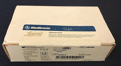 Medtronic Midas Rex Legend Large Bone Attachment 9cm Straight AS09S - Sealed Box