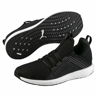 8c34818de0ee3f PUMA MEGA NRGY Heather Knit Men s Running Shoes Men Shoe Running New ...
