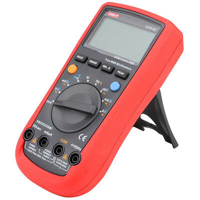 UNI-T UT61E RS-232 Digital Multimeter Bandwidth Voltage Frequency Tester Hz Volt