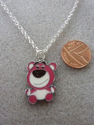 TOY STORY JESSIE Inspired Charm NECKLACE Party Bag Gift MICKEY EARS