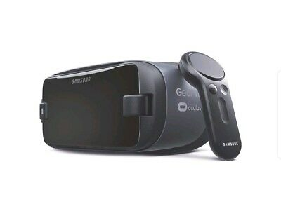 Original Samsung Gear VR Sm-r324 With Controller for Samsung Galaxy Phones