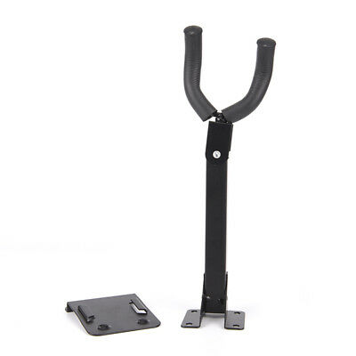 1pc Guitar hanger hook holder wall mount stand rack bracket easy to install  X