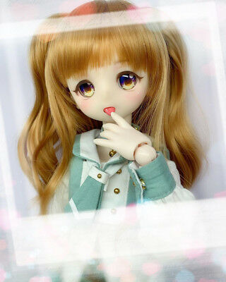 New Doll Laia 1//4 BJD SD Dolls Resin 42cm Ball-Jointed Dolls Free Face Up+Eyes