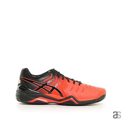 asics resolution clay homme