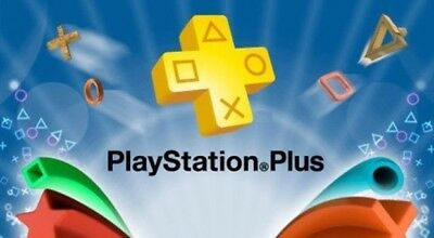 PlayStation Plus 14 Day Trial *NOT a Code* (Read Description) PS4/PS3/PS-Vita