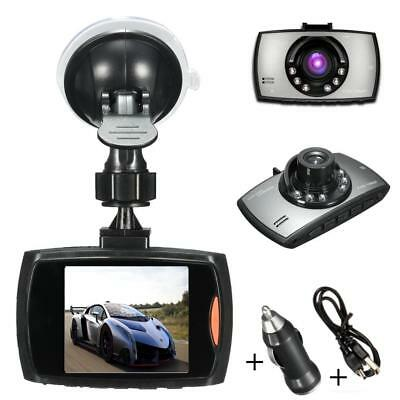 Dual Car Camera True HD 1080P G-sensor Recorder Crash Cam H  Dash DVR Video